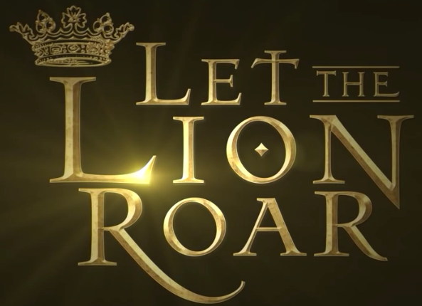 Let the Lion Roar 2