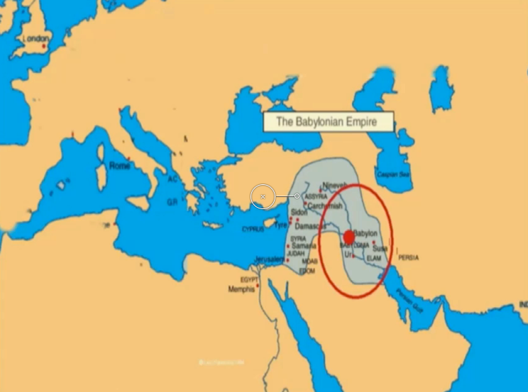 Babylonian Empire