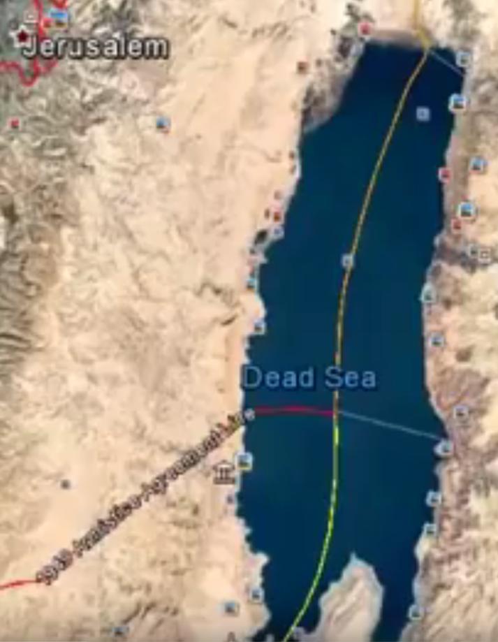 Photo Dead Sea