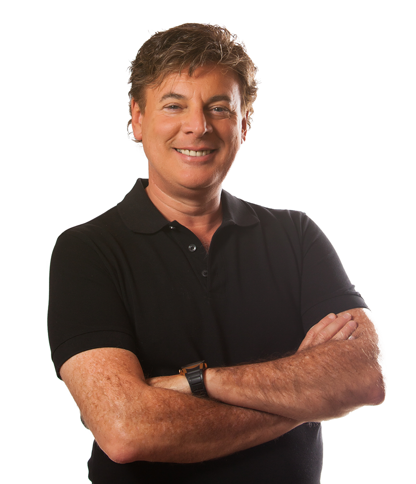 Lance Wallnau talks about Donald Trump