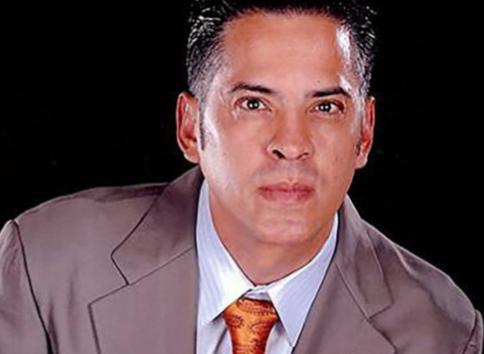 blood covenant John Ramirez