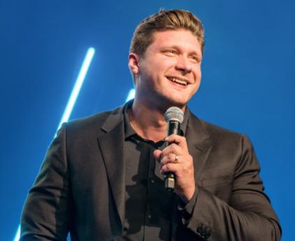 evangelist Daniel Konenda